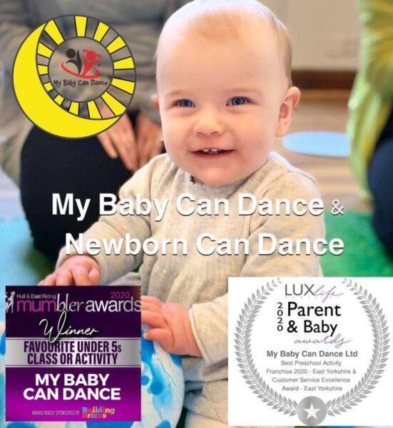 My Baby Can Dance Ltd